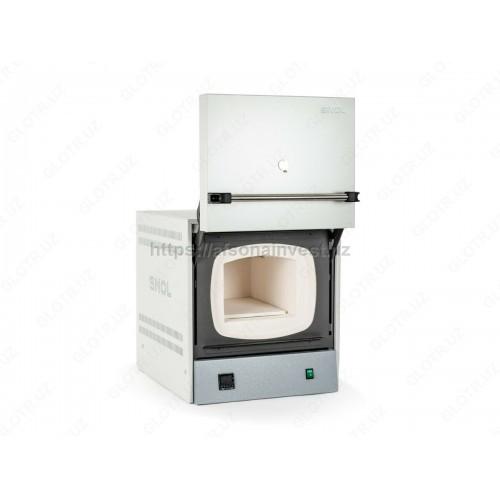 Муфельная печь модели SNOL 8,2/1100 LSM01