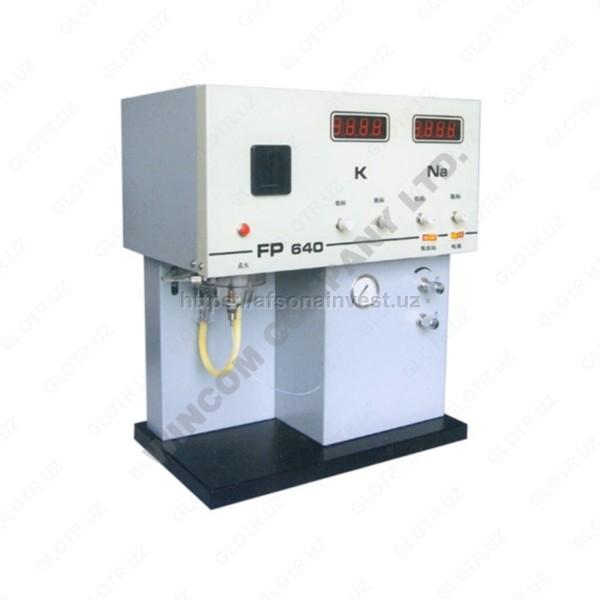 Пламенный фотометр FP-640D