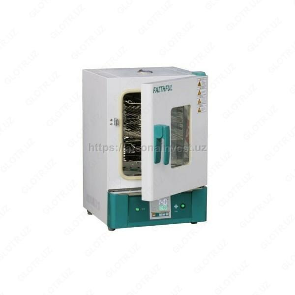 Сушильный шкаф (air sterilizing drying oven) модель GX30B, электропитание 220/50Гц с евровилкой.
