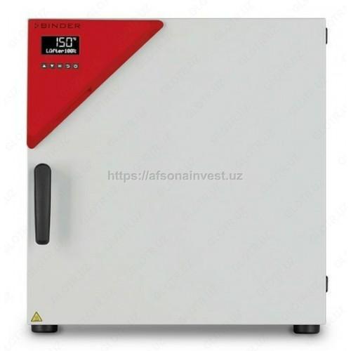 Сушильный шкаф модели ED 115 с естественной конвекцией, объем 114 л