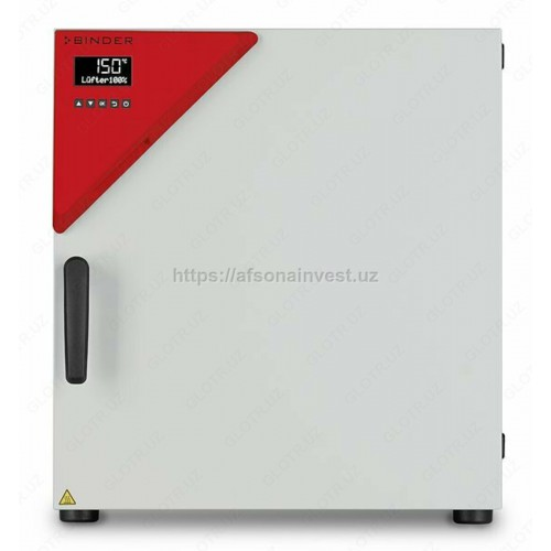 Сушильный шкаф модели FD56 с принудительной конвекцией, объем 60 л