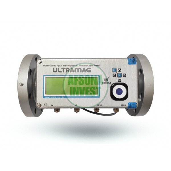 ULTRAMAG 100-G160-1:200-2-1А-Л